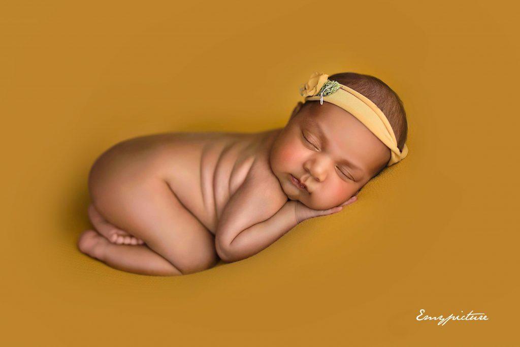 Formation bébé, nouveau-né